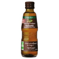 Organic Fair Trade Hazelnut Oil