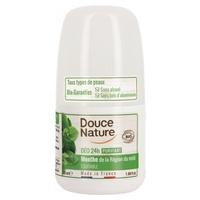 Dezodorant w kulce miętowy - skóra normalna