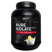 Pure Isolate Premium Lemon