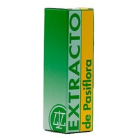 Extracto de Pasiflora