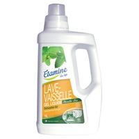 Dishwashing liquid gel