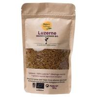 Luzerne à germer Bio