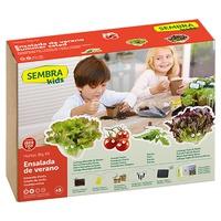 Summer Salad Seeds