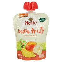 Smoothie de Manzana y Mango