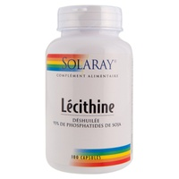 Deoiled Lecithin