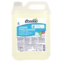 Detergente de Lavadora hipoalergénico