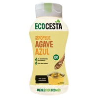 Xarope de agave orgânico