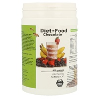Diet Food Batido (Sabor Chocolate)