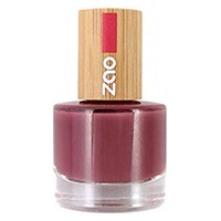 Rose Amarante nail polish 667