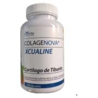 Colagenova Xcualine+Cartílago Tiburón 4% CS
