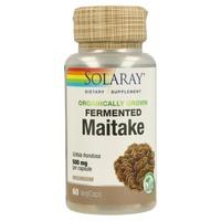 Maitake fermentato