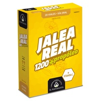 Jalea real 1200 con propóleo