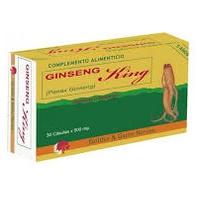 Ginseng King