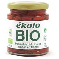 Papryka Piquillo Pieczona w Kawałkach