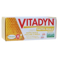 Vitadyn royal jelly