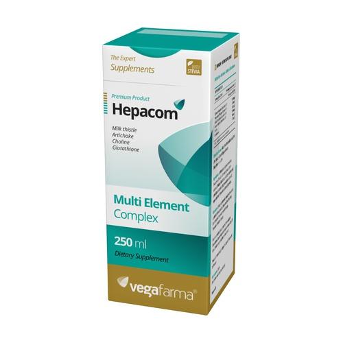 Hepacom Advanced