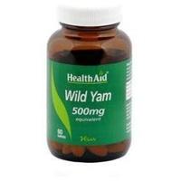 Ñame Silvestre (Wild Yam)
