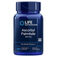 Ascorbyl Palmitato 500 mg