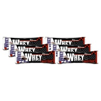 Pack Whey Barritas (Sabor Chocolate)