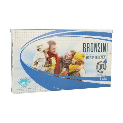 MontStar Bronsini Choc