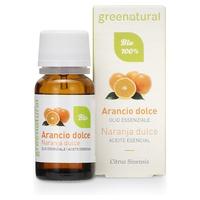 Aceite Esencial Orgánico De Naranja Dulce