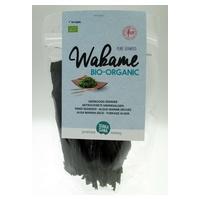 Alga biologica Wakame Bio