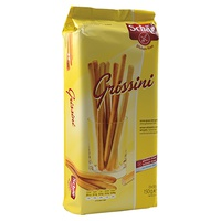 Gluten-Free Grissini Sticks