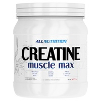 Creatine Muscle Max, naturale