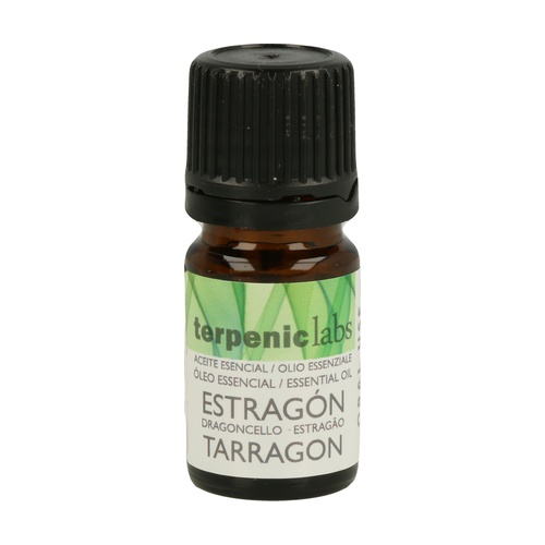 Aceite Esencial Estragón
