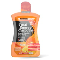 Total energy carbo gel