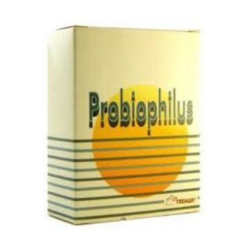 Treman Probiophilus Plus