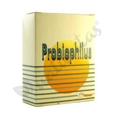Treman Probiophilus Plus