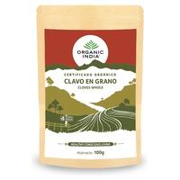 Organic Clove Grain