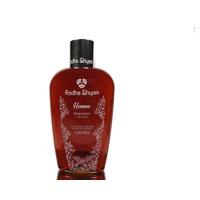 Mahagoni Henna Shampoo