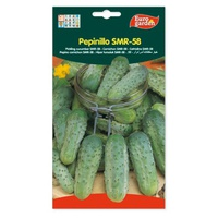 Gherkin Seeds SMR 58