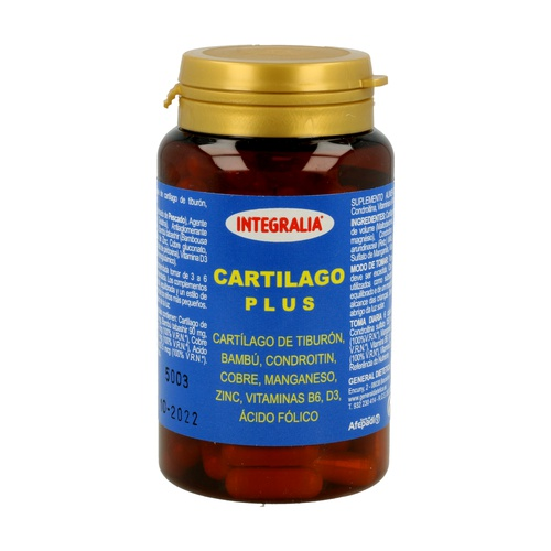 Cartílago Plus