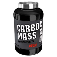 Carbo Mass Extrem Purity (sabor Chocolate)