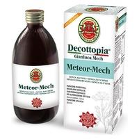Meteor Mech