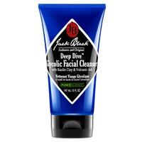 Deep dive facial cleans