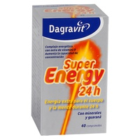 Dagravit Super Energy 24h