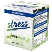 Stress Ergosphere