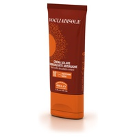 Vogliadisole Tanning Sunscreen SPF10