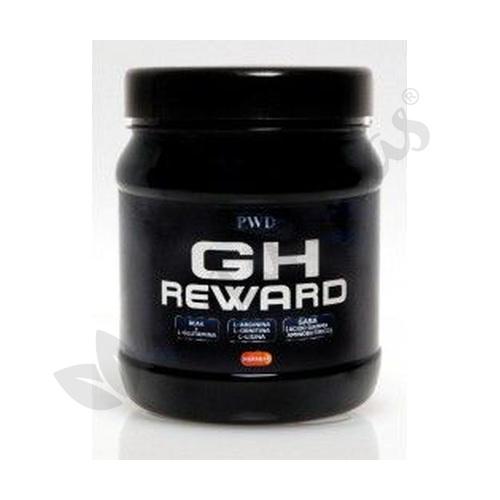 Gh Reward Naranja