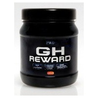 Gh Reward Naranja