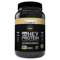 Whey Protein Aislado (Sabor Vainilla)