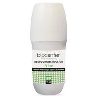 Deodorante roll-on Aloe Bio