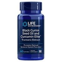 Extrait de curcuma Elite Curcumin