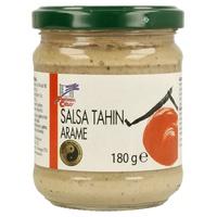 Tahin Arame Salsa