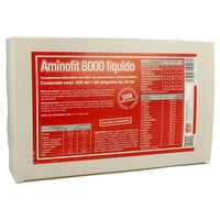 Aminofit 8000