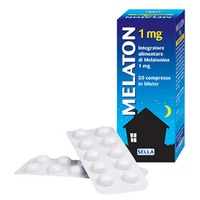 Melaton 1 Mg